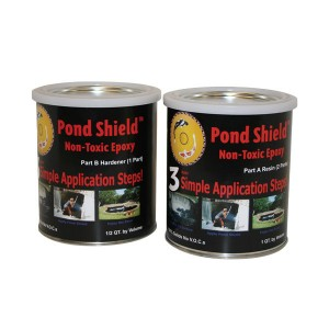 Pond Shield
